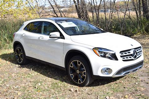 See its design, performance and technology features, as well as models, pricing, photos and more. New 2018 Mercedes-Benz GLA GLA 250 4MATIC SUV SUV in Hopkins #8N10025 | Morrie's Automotive Group