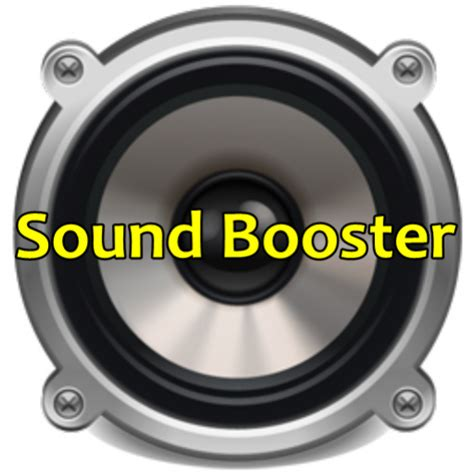 sound booster for android sound booster co uk appstore for android