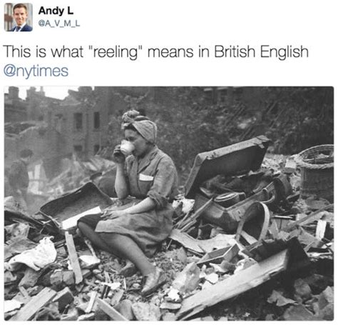 What Does Meme Mean In English - this is what quot reeling quot means in british english nytimes thingsthatleavebritainreeling know