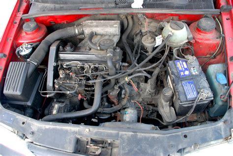 VW Golf 3 z silnikiem 1.9D - spalanie, test, zdjęcia, dane ...