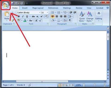 clear  document file list  microsoft word