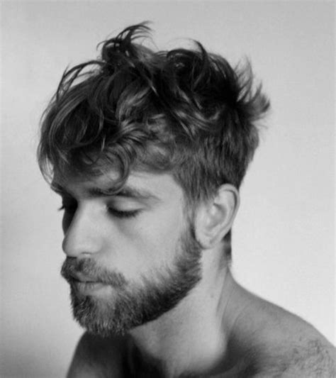 Men's Bed Head Hairstyles  Inspirations & How To Rock It