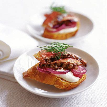 canape creme 100 canapes recipes on canapes tapas ideas