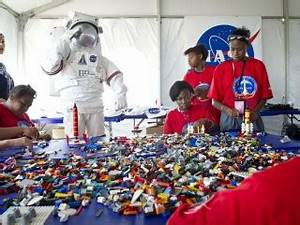 NASA Build of Legos (page 3) - Pics about space