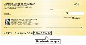 Mettre Un Cheque A La Banque : pour trouvez votre numro de compte ~ Medecine-chirurgie-esthetiques.com Avis de Voitures