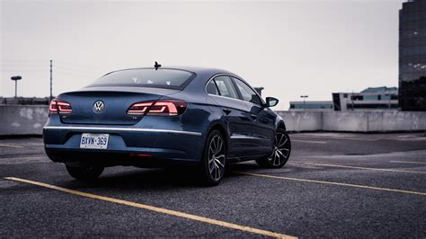 2016 Volkswagen Cc Review by Review 2016 Volkswagen Cc Canadian Auto Review