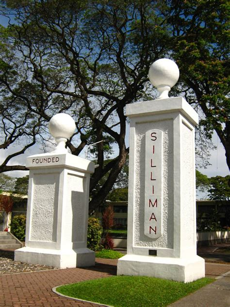 silliman university wikiquote