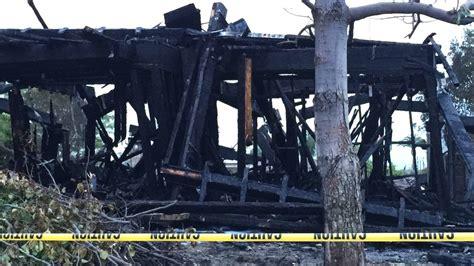 house  construction  garden grove damaged  fire