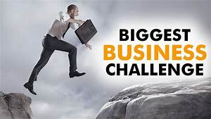 7 Biggest Challenges That Small Businesses Face – TheGongzuo