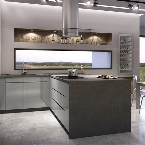 cuisine leicht prix meuble de cuisine ingenious composition type albe leroy