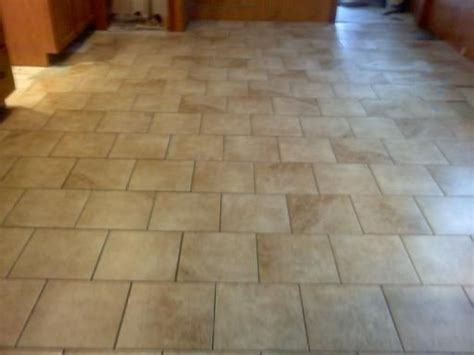 style selections mesa beige glazed porcelain floor tile