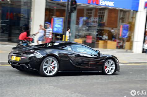 Mclaren 540c Picture by Mclaren 540c 22 September 2016 Autogespot