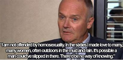 Creed Office Bratton Quotes Movie Moment Manager