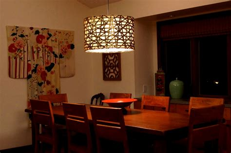 dining room lighting light fixtures traditional    table casual country contemporary