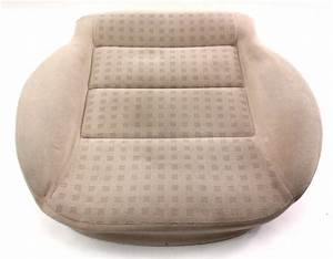 Front Seat Cushion  U0026 Cover Vw Jetta Golf Mk4 Passat Beige