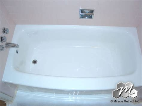 caring for a tub does a refinished bathtub require special care and