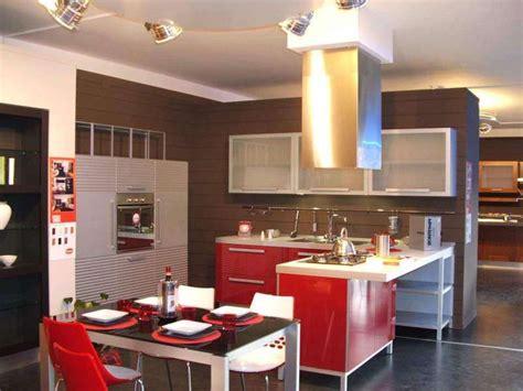 Cucina Con Soggiorno (foto)  Design Mag