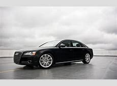2011 Audi A8L Editors' Notebook Automobile Magazine