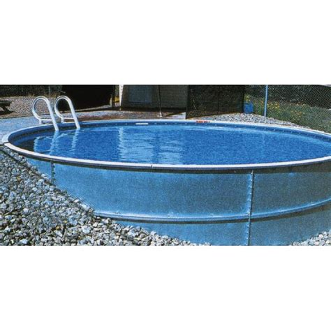 pool slides for inground eternity 24 ft semi inground p pool supplies canada