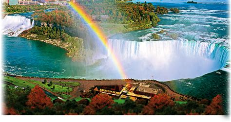 niagara falls     wonders   world