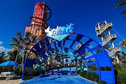 Waterpark Thrill Cococay Perfect Secrets Pass Cruise