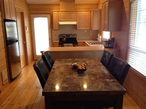 granite dining table set flooding  dining room