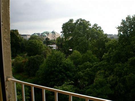 Wohnung Mit Garten In Wien by Wohnung Mit Parkblick In Wien Botanischer Garten
