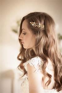 Comment Attacher Ses Cheveux : comment attacher ses cheveux avec une pince crocodile ou ~ Melissatoandfro.com Idées de Décoration