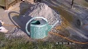 Faire Du Beton : comment faire du b ton rapidement how to make concrete ~ Zukunftsfamilie.com Idées de Décoration