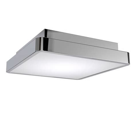 Surface Mounted Led Ceiling Light by Surface Led Ceiling Flush Mount By Blackjack Lighting