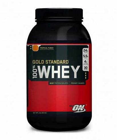 Whey Standard Gold Chocolate Nutrition Optimum Double