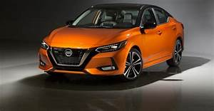 U201920 Nissan Sentra Redesign Adds Style  Sophistication