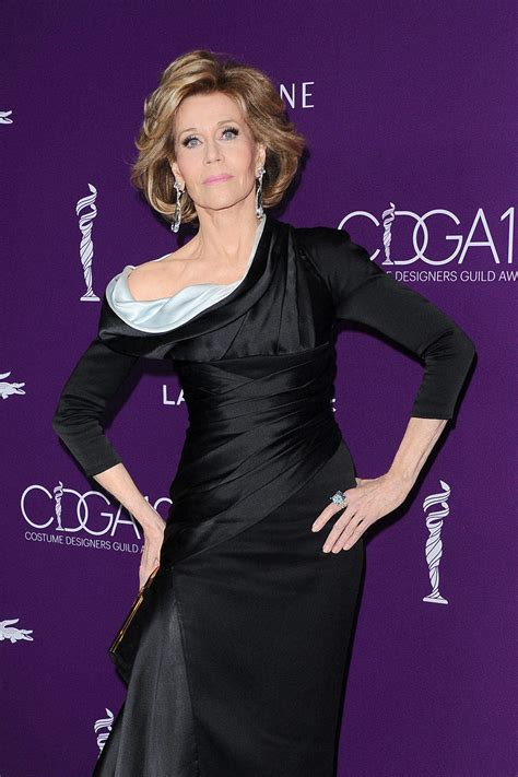 jane fonda drama queen   costume designers guild