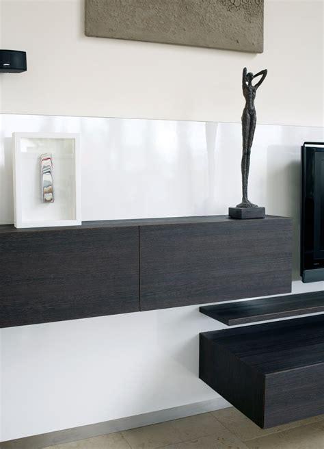 Tv Board Modern by Tv Board Modern Modernes Tv Board In Hochglanz Wei Tara