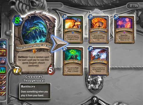 Top Decks Hearthstone Standard by News Archives Page 6 Of 23 Hearthstone Top Decks