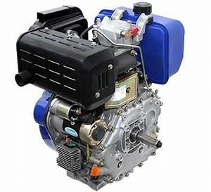 10 Ps Motor : universal dieselmotor mit 7 4 kw 10 ps 418 ccm 25 mm s ~ Kayakingforconservation.com Haus und Dekorationen