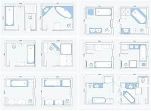 Small Bathroom Plan Best Layouts Floor Plans With