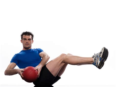 shape  medicine ball exercises     home