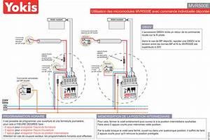 Branchement Volet électrique : cablage volet roulant electrique alimentation lectrique ~ Melissatoandfro.com Idées de Décoration