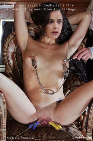 Fumero  nackt Melissa 41 Hot