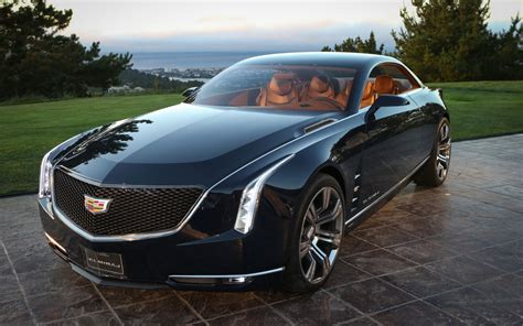 Cadillac Car by 2013 Cadillac Elmiraj Concept 2 Wallpaper Hd Car