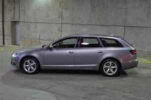 Audi A6 2010 : 2010 audi a6 avant reduced corcars ~ Melissatoandfro.com Idées de Décoration