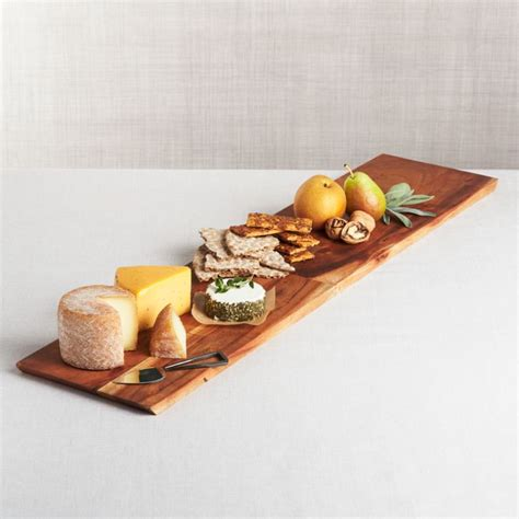 carson cheese board  reviews crate  barrel
