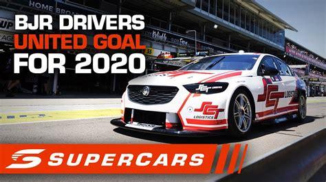 bjr drivers united  focus goal