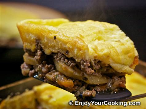 food to make with hamburger ground beef and potato casserole recipe my homemade food recipes tips enjoyyourcooking