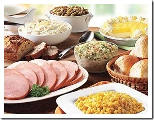 Can you cancel christmas dinner order from bob evans? Bob Evans Easter Dinner 2013   Think 'n Save
