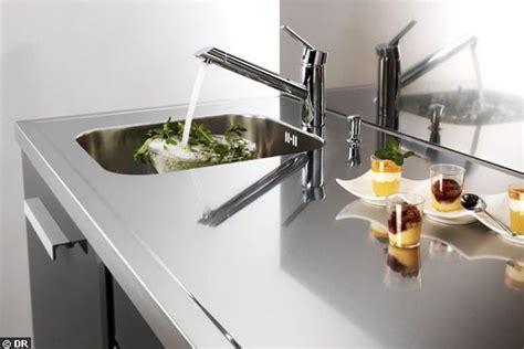 comment nettoyer inox cuisine 17 meilleures idées à propos de nettoyer evier inox sur