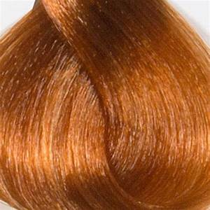 Color Design Hair 934 Very Light Gold Copper Blonde