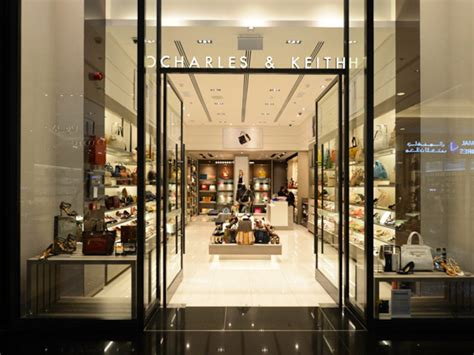 charles keith dubai shopping guide