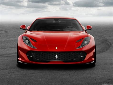 812 Superfast Modification by 2018 812 Superfast Design Performance Price